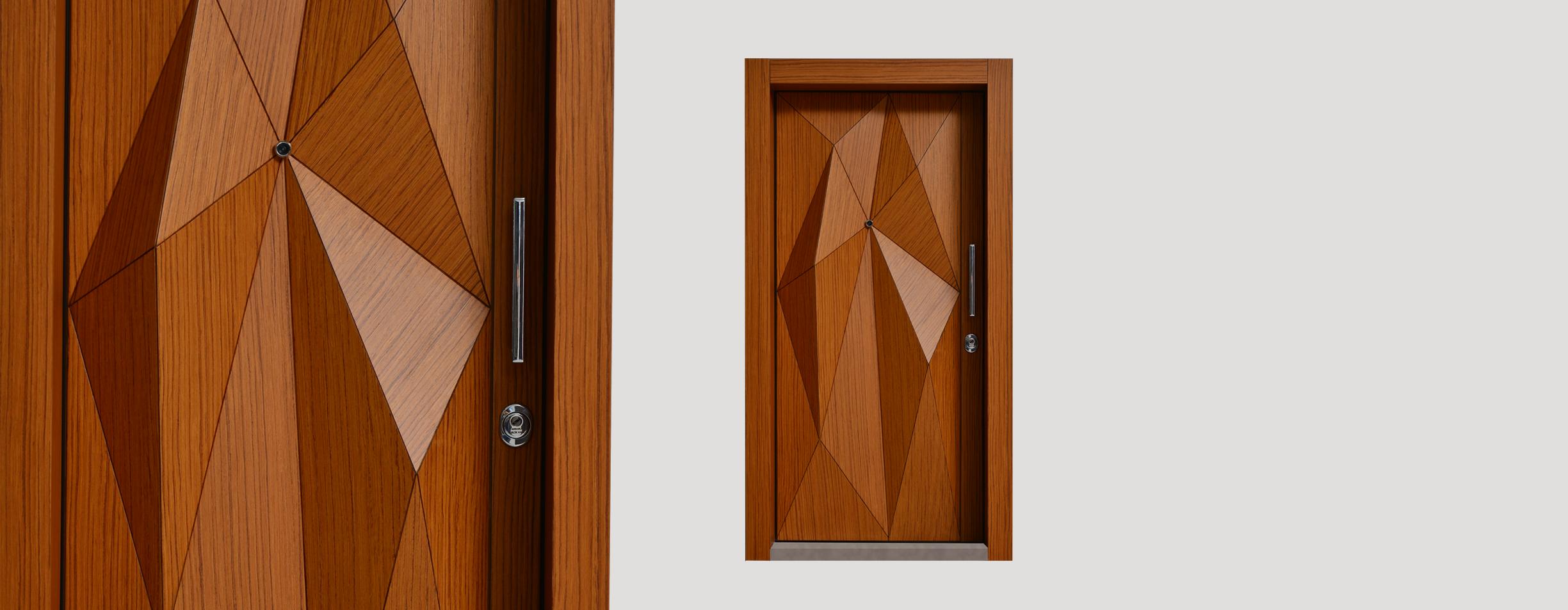 GETA DOORS