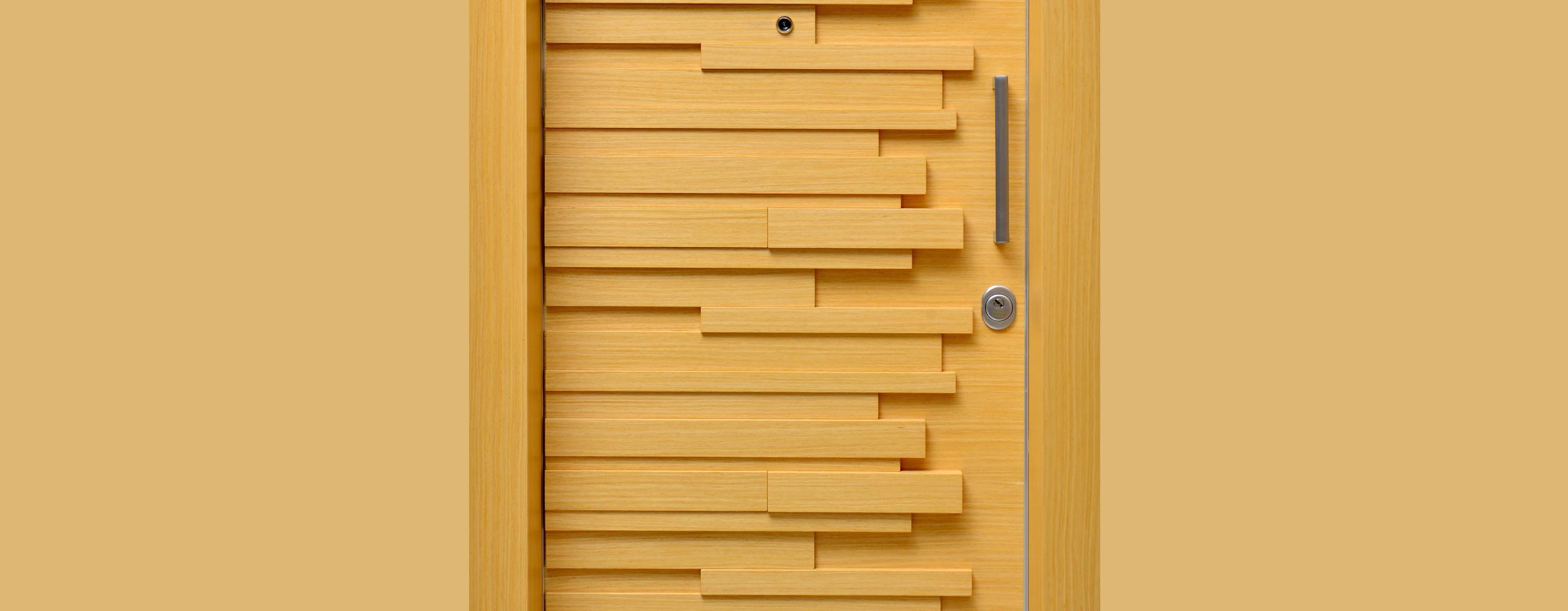SAPA DOORS
